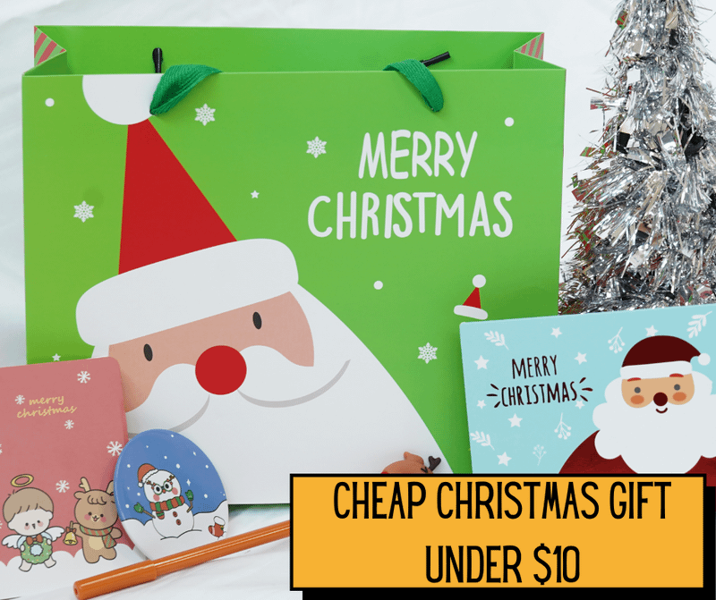 The Ultimate Guide to Best Cheap Christmas Gifts Under $10