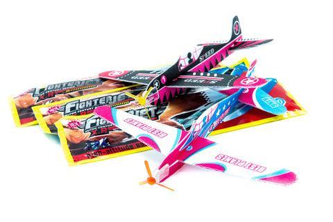 Foam Toy Aeroplane
