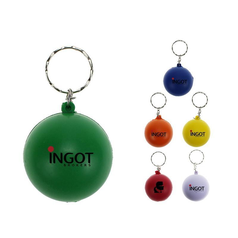 cheap corporate gifts singapore stressball