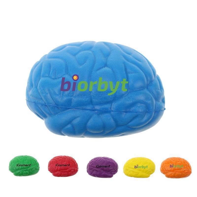 cheap corporate gifts singapore brain stress ball