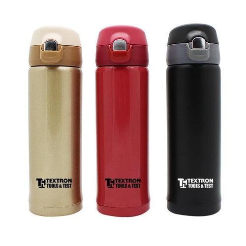 Stainless Steel Vacuum Flask CG Drinkware One Dollar Only