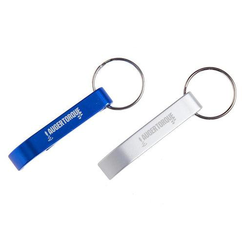 Bottle Opener Keychain CG Keychains One Dollar Only