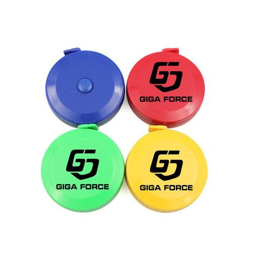 Round Tape Measure CG Measuring Tape One Dollar Only