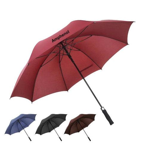 8 Ribbed Golf Umbrella CG Umbrella One Dollar Only