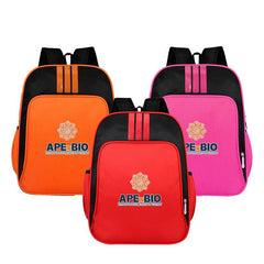 Stripe Design Large Childrens Bag IWG FC One Dollar Only