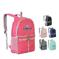 Foldable Backpack IWG FC One Dollar Only