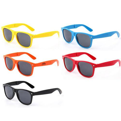 Foldable Sunglasses CG Sunglasses One Dollar Only