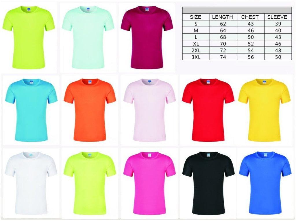 customized shirt class tee