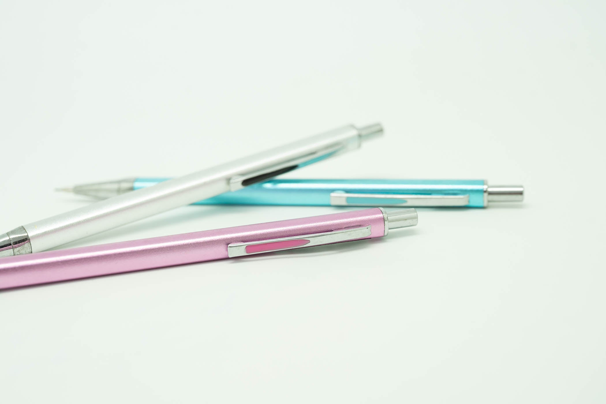 Glossy Pastel Mechanical Pencil