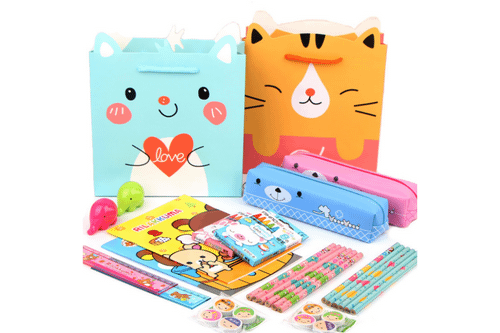 Cute Stationery Bundle Set Stationery Set One Dollar Only