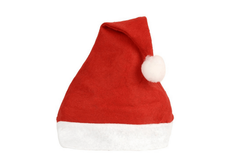 Christmas Hats Seasonal One Dollar Only