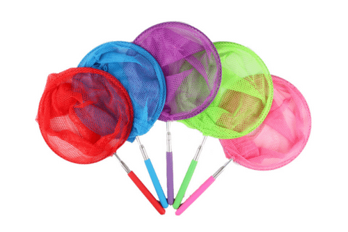 Telescopic Fishing Net Games and Toys One Dollar Only