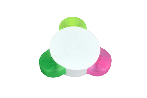 3 Petal Highlighter One Dollar Only