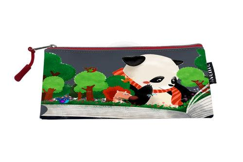 A6 TPU Pencil Case One Dollar Only