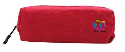 Canvas Pencil Case One Dollar Only