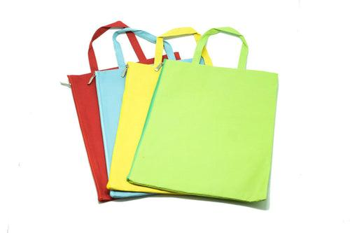 A4 Fabric Bag with Handle Bags One Dollar Only