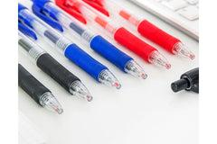 Office Gel Click Pen