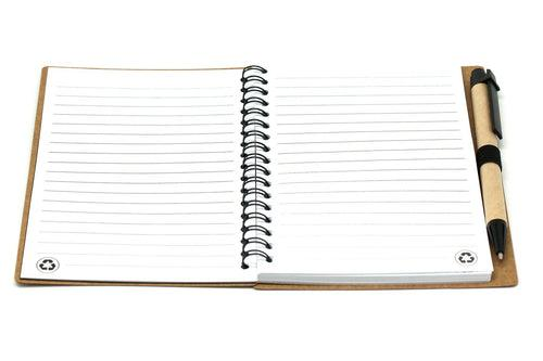 Graduation Design Notebook with Pen Notebooks One Dollar Only