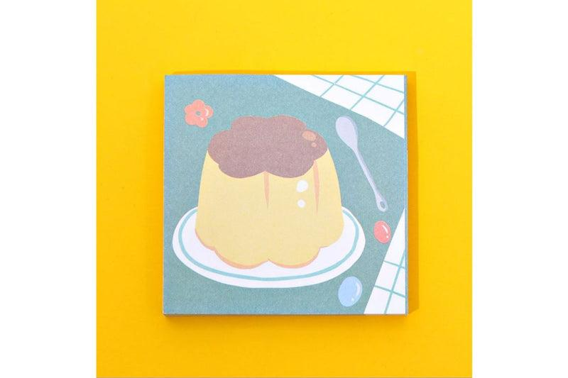 Food Theme Post It Notes Post-it One Dollar Only