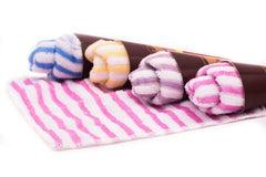 Ice Cream Towel