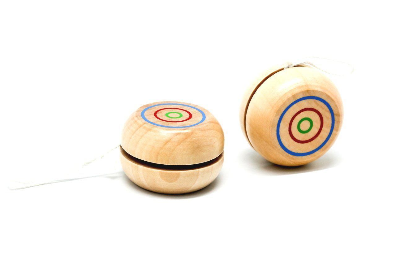 Yo-yo,  - Novelty/Children's Items,Fun stuff!,Traditional Games - One Dollar Only