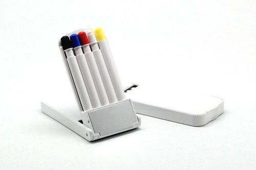 5-in-1 Stationery Set Stationery Set One Dollar Only