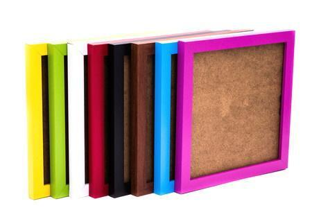 Photo Frames for Art Kits Art Craft & D.I.Y One Dollar Only