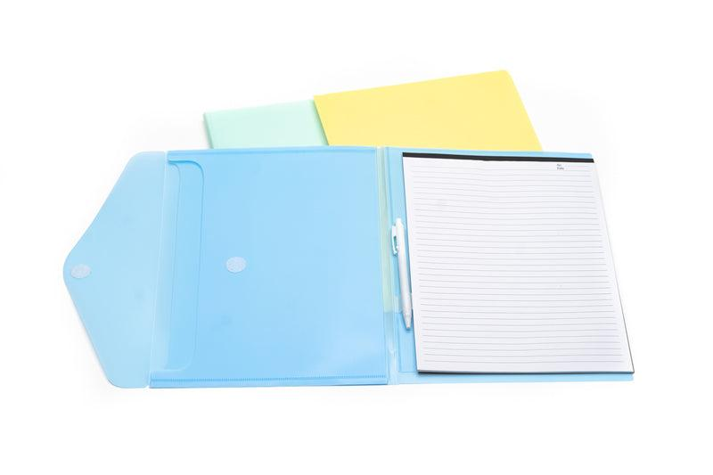A4 Notepad Files and Folders One Dollar Only