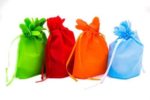 Mini Drawstring Non Woven Gift / Goodie Bag,  -  - One Dollar Only