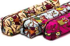 Owl Themed Pencil Case,  - Pencil Cases/Bags,Children's Day Gifts (10% off) - One Dollar Only