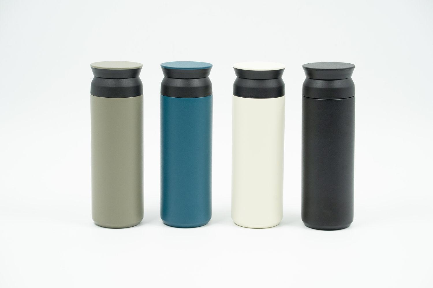 Travel Stainless Steel Vacuum Bottle