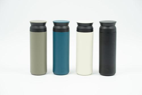Travel Stainless Steel Vacuum Bottle DRINKWARE One Dollar Only