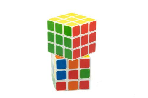 Rubik's Cube (Full Sized) GAMES AND TOYS One Dollar Only